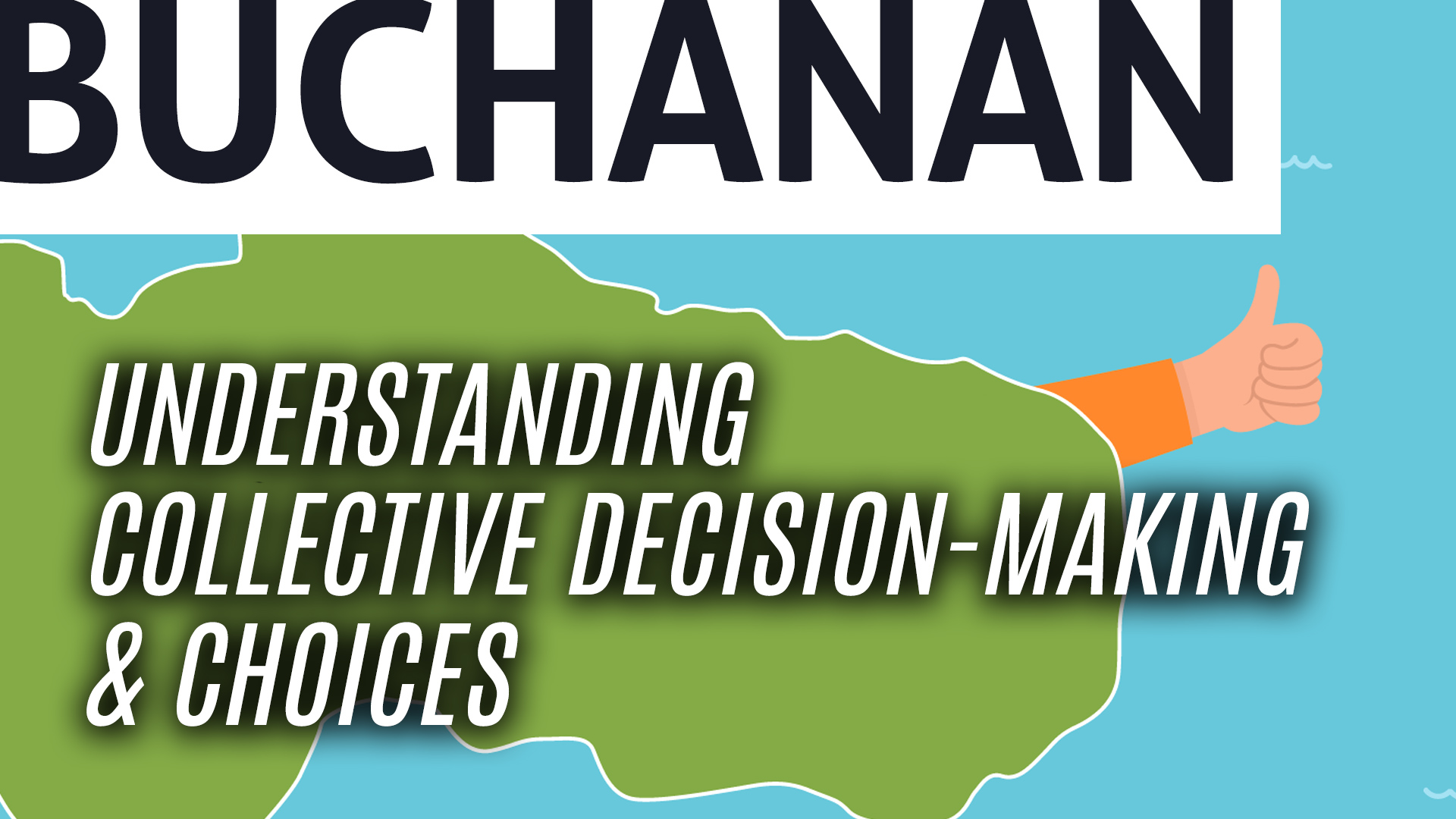 Understanding Collective Decision-Making and Choices