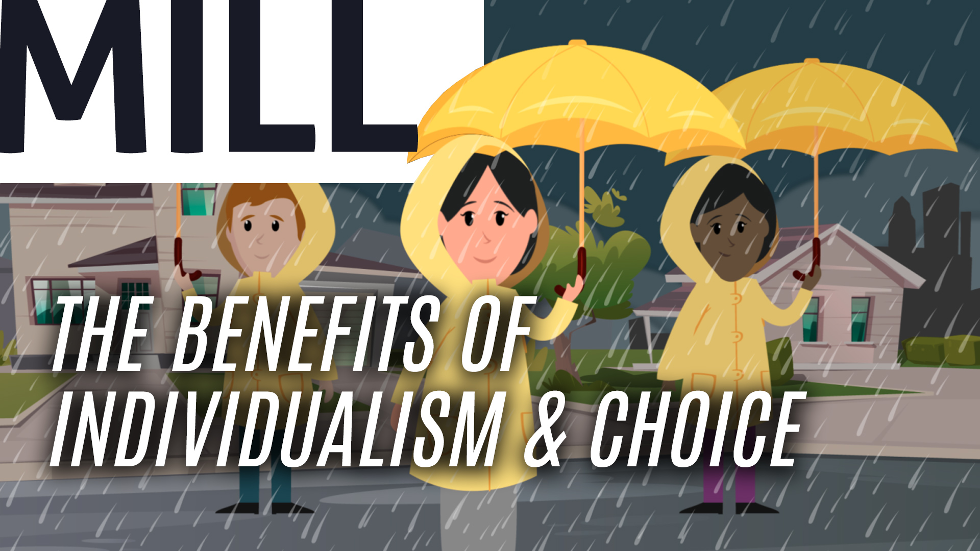 The Benefits of Individualism and Choice