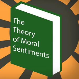 Sympathy, moral sentiments, and the impartial spectator