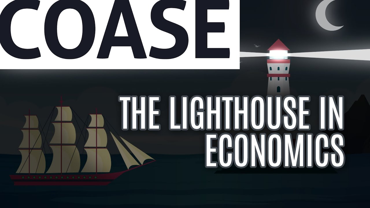 The Lighthouse in Economics