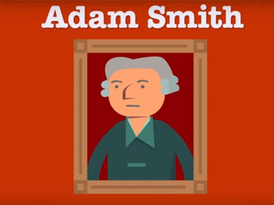 Who is Adam Smith?
