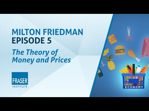 The Theory of Money and Prices